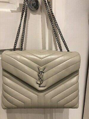 5dfab0f413a Yves Saint Laurent YSL Lou Lou Medium Bag RRP: £1557 BRAND NEW GENUINE