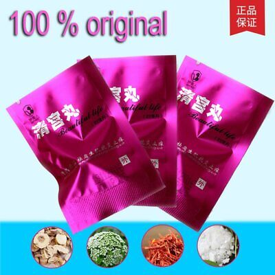 Hot sale 10 pcs Chinese medicine swab vaginal tampon discharge toxins