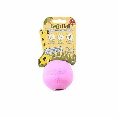 BecoThings Pallone giocattolo per cani