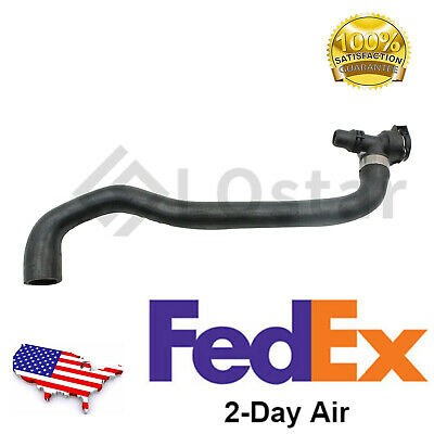 NEW BMW E39 5-Series Expansion Tank Hose OEM Rein Expansion Tank to Block