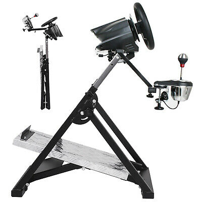 Racing Simulator Steering Wheel Stand For Logitech G27 Thrustmaster T300RS