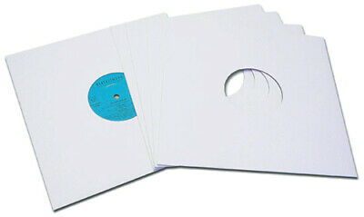 """10 WHITE CARDBOARD OUTER COVERS SLEEVES JACKETS 10"""" inch SHELLAC VINYL RECORDS"""