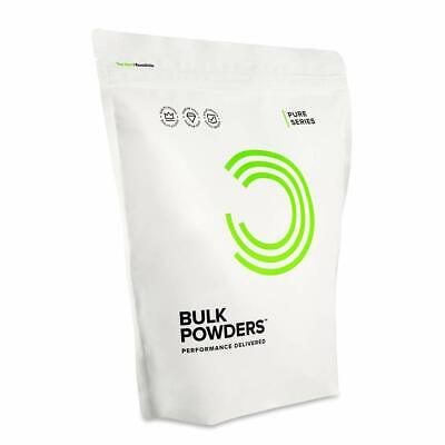 BULK POWDERS Pure Whey Protein Powder Shake Various Flavours from 500g to 5kg