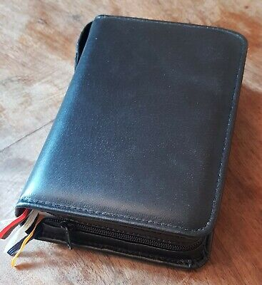 Leather Cover for the Divine Office (Breviary) Volume (1 & 2) I & II - Handsewn