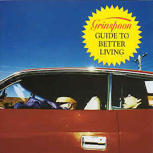 Grinspoon - Guide To Better Living (2Cd) CD Like new (C)
