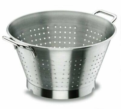 Lacor-50841-CONICAL COLANDER WITH STAND 40 CM. (N6C)