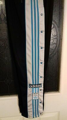 f78903ded VINTAGE 90S ADIDAS FIRST TRACKSUIT TOP S Superstar Firebird Lendl ...