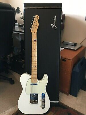"""Fender Telecaster """"Brand New"""" Made in U.S.A"""