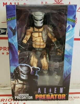 "HUNTER PREDATOR Alien vs. Predator Arcade Series 7"" inch Action Figure Neca 2018"