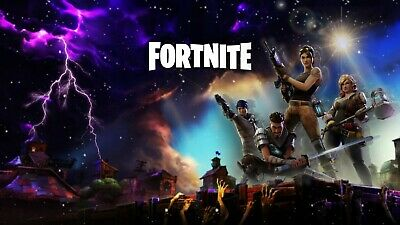 Fortnite Save The World / Salva il Mondo /