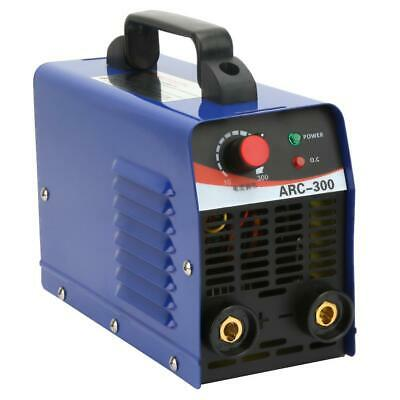 MMA/ARC IGBT Module Inverter High Frequency 300Amp ARC Welder 220V With Handle