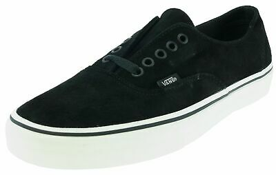 VANS AUTHENTIC DECON Leder Sneaker weiß VN 018CEWB NEU OVP