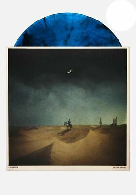 Lord Huron ‎– Lonesome Dreams // Vinyl LP limited to 750 on Blue Smoke