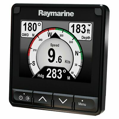 RAYMARINE  i 70 MULTIFONCTION DISPLAY  TESTED !!!!