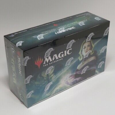 MTG Magic the Gathering War of the Spark booster box Japanese free shipping