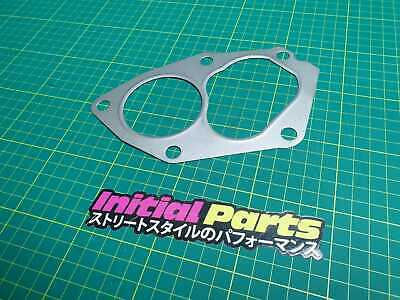 Downpipe Gasket For Mitsubishi Lancer EVO 4-9 Down Pipe Exhaust Evolution