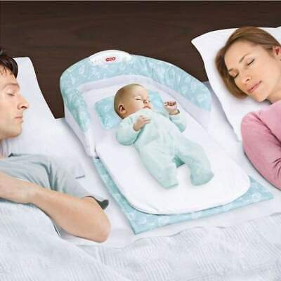 Portable Baby Crib Foldable and Multi-Functional with Music / Car, Travel, Safet