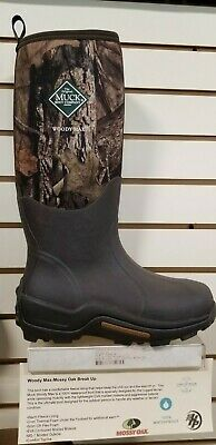 bd3944af3b6 MUCK WOODY MAX Cold Weather Premium Hunting Boots (NEW) Women's 7-9 ...