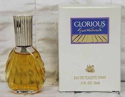 GLORIOUS EAU DE Parfum 100ML Angel Ladies Womens Perfume