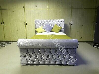 Swell Luxury Linen Cotton Gas Lift Up Upholstered Storage Ottoman Ncnpc Chair Design For Home Ncnpcorg