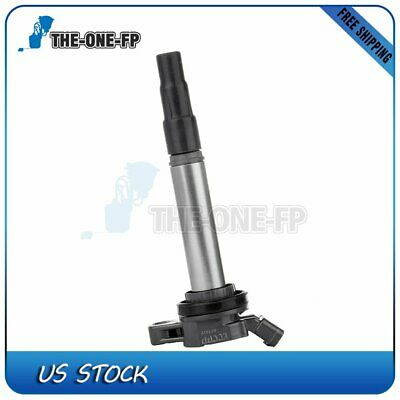 Ignition Coil Pack For 2008-2010 Toyota Scion Pontiac 1.8l L4 #UF596