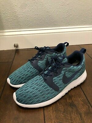 new styles 7f2fa ef219 Nike Roshe One Jacquard Size 11 GREAT CONDITION