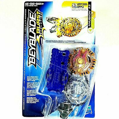 Beyblade Burst Evolution Hasbro Assorted Starter Pack Performance Top System NEW