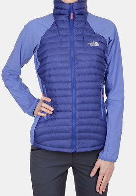 8c6904a401 THE NORTH FACE Verto Prima Hoodie Insulated Jacket Black - EUR 133 ...