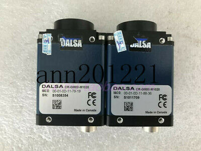 1Pc Used Dalsa Cr-Gm00-M1020