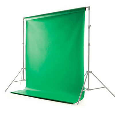 6x9ft Photo Studio Vinyl Green Backdrop Photography Seamless Screen Background