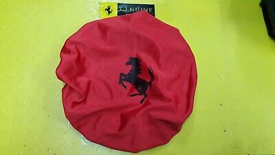 Ferrari 360 Modena,Spider, Supplied Steering Wheel Cover