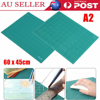 Quality A2 Self Healing Large Thick Cutting Mat Craft Quilting Scrapbooking Hot