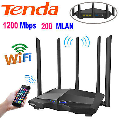 TP-LINK WIRELESS N Nano Router 150Mbps Portable Wi-Fi 4G AP Repeater