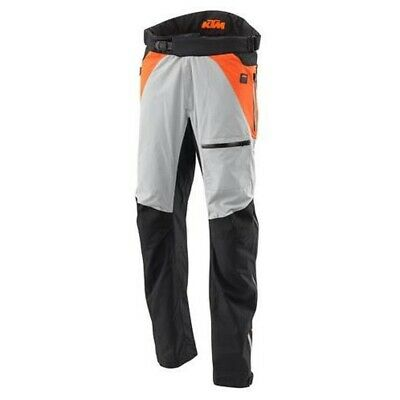 KTM Urbanproof Waterproof All Round Nylon Motorcycle Trouser New RRP £132.66!!