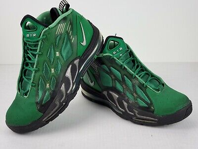 Nike Air TL Green Cross Training Men's