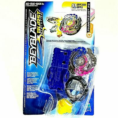 Beyblade Burst Evolution Hasbro Assorted Performance Top System NEW Phantazus P2