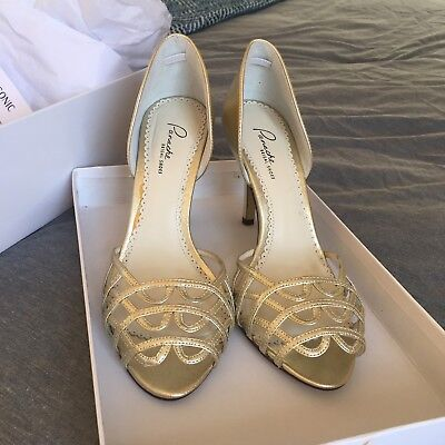 Panache Shoes Size 7/38