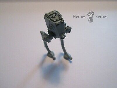 Star Wars Micro Machines Return of the Jedi ROTJ Imperial AT-ST 1993 Galoob
