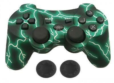 PS3 Controller Wireless - KPLN Remote Control Gamepad for PlayStation3,...