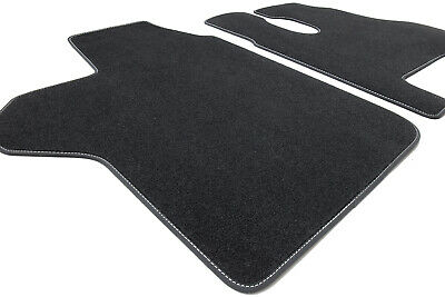 Exclusive Truck Floor Mats for Mercedes Actros Mp4 ( Bm 963) Built 2011-2018