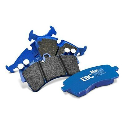 EBC Red Stuff Rear Brake Pads for 04-07 Maserati Quattroporte 4.2L DP31395C