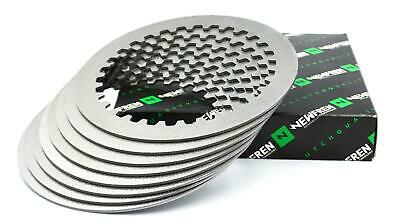 Aprilia RSV1000 98-02 Newfren Upgrade Clutch Steel Plate Kit