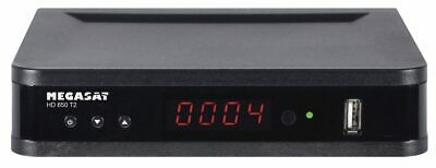 Megasat DVB-T2 HD Receiver »HD 650 T2 Plus«