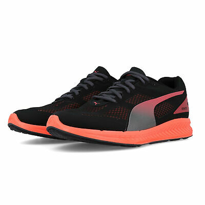 PUMA FAAS 500 Femmes Baskets à Lacets Chaussures Course Rose Maille 185161 15