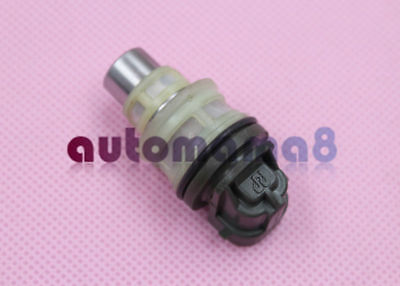 4 PCS 195cc Fuel Injectors For Chevy Buick Pointiac 17113197 17112693 17113124