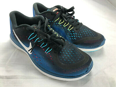 779b4650798f Nike Flex 2017 RN Women s running shoes - 898476 004 Size 6 excellent  condition