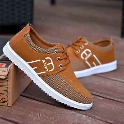 New breathable movement men's shoes fashion casual skid canvas Sneakers shoes