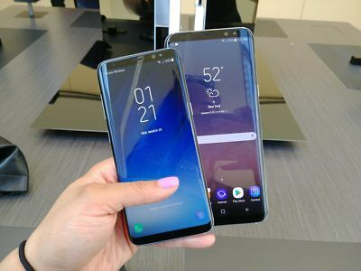 INSTANT Samsung Galaxy NOTE 8/9-S8-S8+  S9-S9+ GOOGLE ACCOUNT REMOVAL