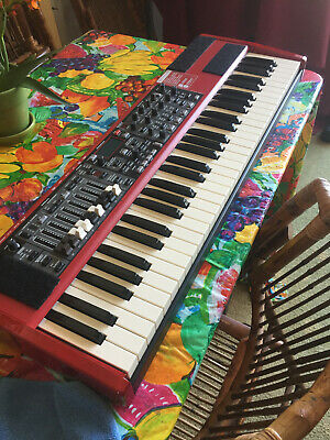 NORD ELECTRO 5D 61 Stage Keyboard w Semi-weighted Note Action Keys