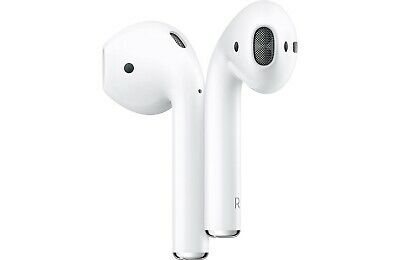 "2nd Generation 100% 10/10 Condition Authentic Apple AirPods ""Sold Separately"""